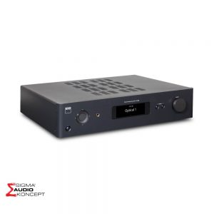 Nad C658 Dac Digitalno Analogni Konverter 01