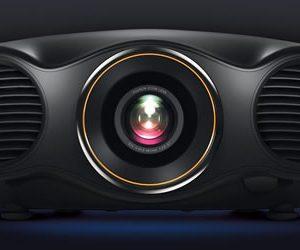 Epson projektori