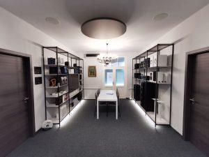 Sigma Audio Koncept Showroom 110312