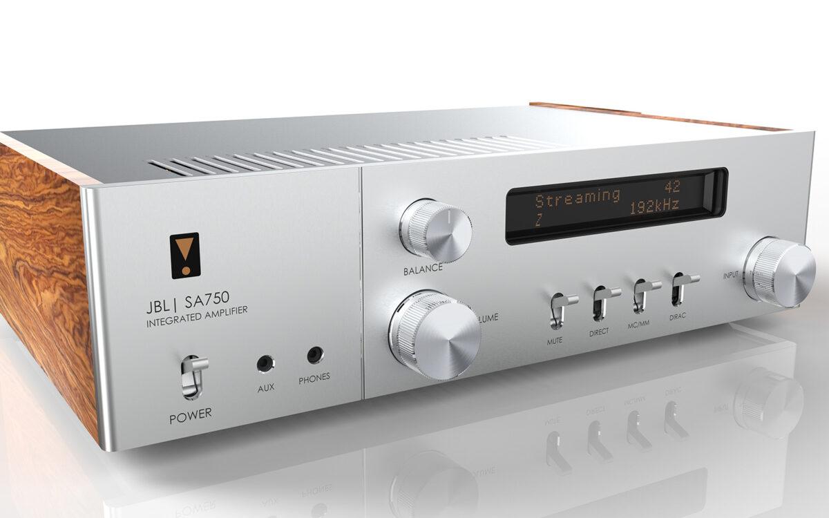 Sigma Audio Koncept Jbl Sa750 Vijest